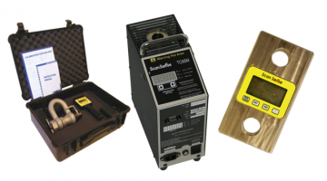 Insatech Marine Calibration Equipment